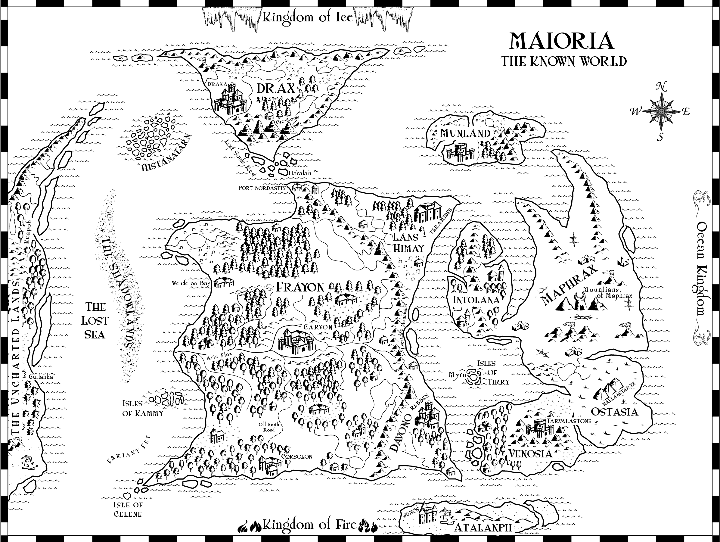 Maplarge